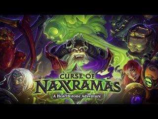 Naxxramas Adventures (Kel'thuzad's theme)