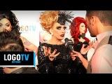 RuPauls Drag Race - Season 6 Wrap-Up: The Red Carpet - LogoTV