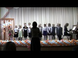 АпЛето-Н-Новгород-2015,  Ансамбль младших классов ДМО НМК им М. Балакирева