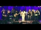 Michael Blayze &amp Kosmax Band live - I FEEL GOOD
