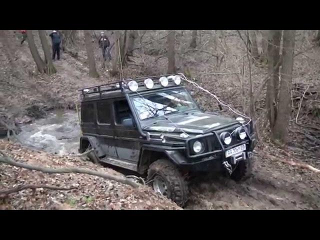 4x4 offroad hard mudding deep mud full time 4wd 4х4 Гелик vs ручей оффроад