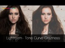 Lightroom Tutorial 3 Tone Curves explained and how you can Get Creative