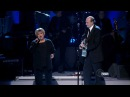 James Taylor and Mavis Staples - Let It Be/Hey Jude - Kennedy Center Honors Paul McCartney