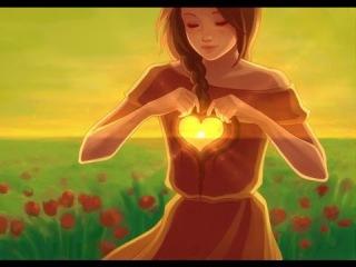 Исцеляющий Божественный настрой на оздоровление омоложение сердца_На пульсе здоровья.