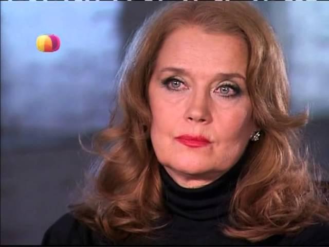 Бабье Лето - Ирина Алферова (1 часть)