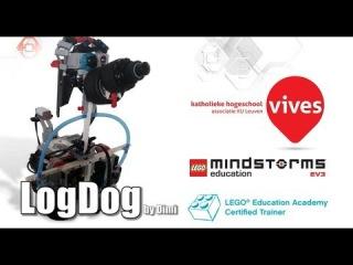 LogDog EV3 by Dimi