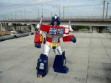 Optimus Prime Got da Funk