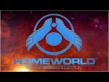 Homeworld Remastered Collection  - Announcement Trailer [Europe]