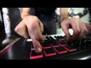 Novation Impulse MIDI Controller Keyboard Hot Mix