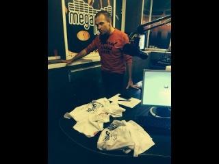 STORM & TECHNOPOLIS [ LIVE ] - MEGAPOLIS 89.5 FM [ 8.04.2015 ]