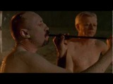 Killing Joke frontman Jaz Coleman &amp Cechomor in Rok Dabla Universe B + Exorcism (cut)