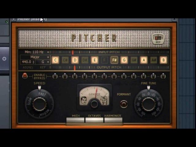 Музыка из голосов (Voices of Devs - Mick Gordon)
