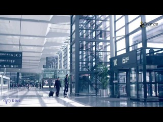 Simon O'Shine & Adam Navel - Marathon (Simon O'Shine Mix) Trance All-Stars Records [Promo Video]