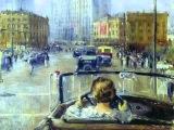 Владимир НЕЧАЕВ, Владимир БУНЧИКОВ - Москва майская