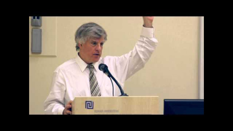 David Satter - Russia's Deepening Crisis