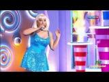 Елена Воробей и её театр  (Юморина, эфир от 15.05.2015)