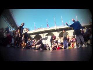 The Bonx Boys / France VS Chilling Mode / Ukraine [#BD_VIDEO]