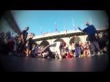 The Bonx Boys  France VS Chilling Mode  Ukraine #BD_VIDEO