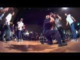 Kyoto Bboy Crew vs CrowzEnsemble/High Voltage FINAL @ Scream vol.7 2015 [#BD_VIDEO]