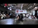 Crawl Up Movement vol.2 | Special Exibition Battle | JIBAKU (CROWS ENSAMBLE) VS ASSASSIN (BODY CARNIVAL) [ BD_VIDEO]