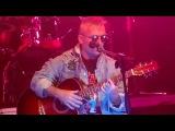 Красная Плесень - Свинцовый туман Live HD (Москва, клуб