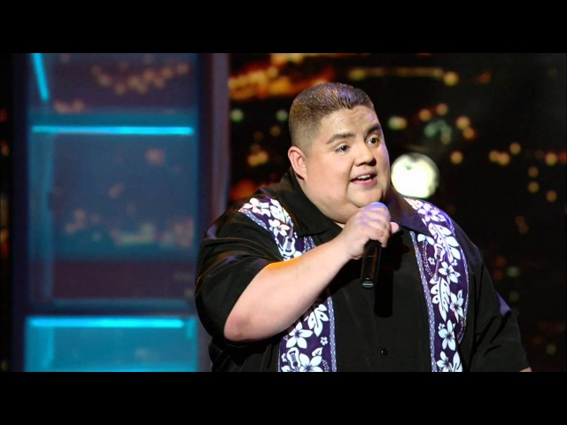 E-glesias with a I - Gabriel Iglesias (from my I'm Not Fat... I'm Fluffy comedy special)