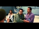 ILMovieTrailers: Второй трейлер фильма «Пиксели» / Pixels