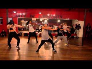 [Class Footage] @devin_solomon choreography | G-DEP - LET'S GET IT | Millennium Dance Complex