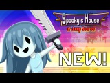 EVEN MORE ROOMS!!   Spooky's House of Jumpscares (UPDATE) - Part 6