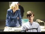 Мотель Бейтсов (Bates Motel) 2013  Трейлер третьего сезона  Русский язык [1080p]