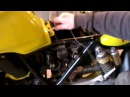 Honda CB 400 не срабатывает стартер