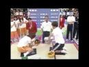 Yasuda Kei vs Hamada - камень-ножницы-бумага