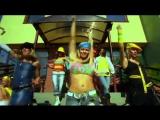 Mandaryna - Here I go again (2005)