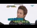 [ B.A.P ] Daehyun high note Weekly Idol.