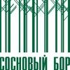 Гостиница  СОСНОВЫЙ БОР Ачинск