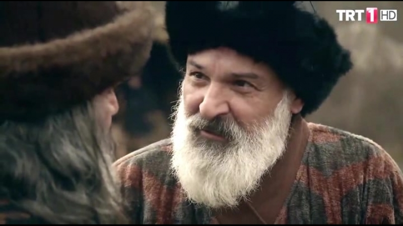 Возрождение: Эртугрул (1 сезон: 12 серия)