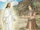 Пророк Иеремия. Мульткалендарь. 14 мая