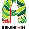 Альянс Лес - Брус Доска в Санкт-Петербурге