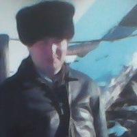 Анкета Александр Минеев