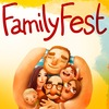 Фестиваль FamilyFest I МедитацияРекордГиннесса