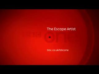 Мастер побега / The Escape Artist / Трейлер.