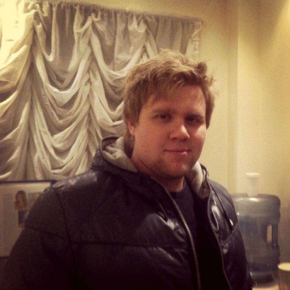 Евгений Рыбаков, Москва - фото №11