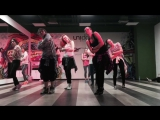 Jazz Funk  Amplify Dot - Get Down  UNIDANCE Almaty