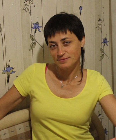 Вера Белякова