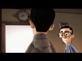 Потрясающий мультфильм о том, как изменить судьбу.
