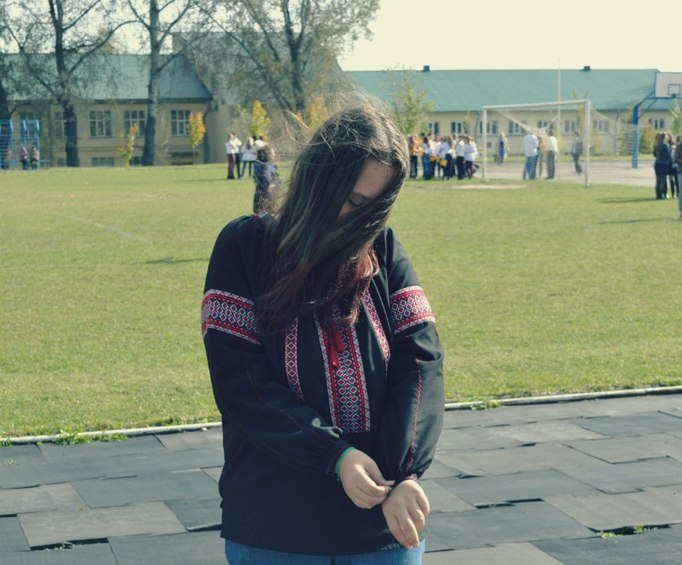 Анна Кошицька | Ровно