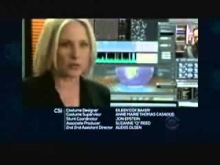 Cyber Crime Division CBS Trailer