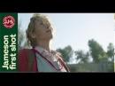 Короткометражный фильм «Прыгай!» Jump c Умой Турман Uma Thurman в главной роли