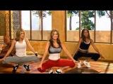 Аэробика для похудения дома видео для начинающих - часть 3