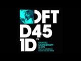 Dantiez Saunderson &amp KPD featuring La Rae Starr 'Place Called Home' (Kevin Saunderson Deep Edit Dub)